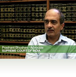 Prashant Bhushan 6